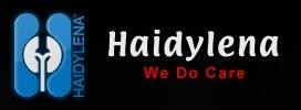 Logo HAIDYLENA