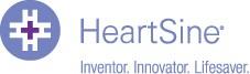 Logo HEARTSINE