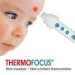Thermofocus - aparat+otr.glava