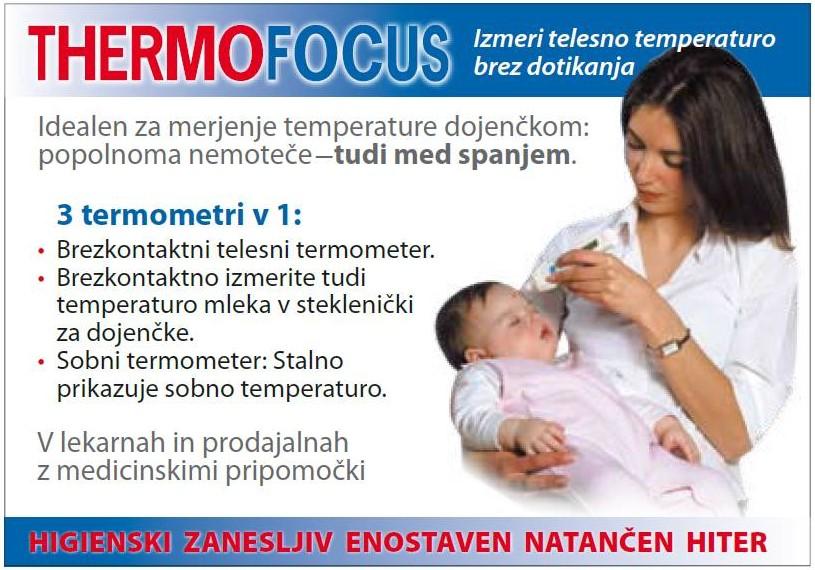 thermofocus - oglas