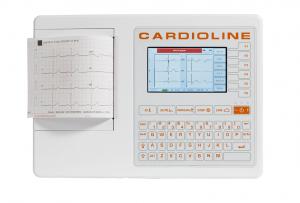 EKG Cardioline 100 S