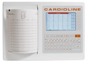 EKG Cardioline 200 S