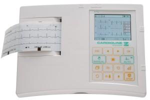 EKG ar600view
