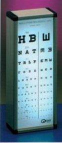Negatoskop- tabla za vid- an6018