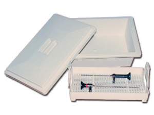 Sterilzacija - posoda za hladno ster. 3 l 35772