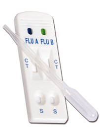 Testi - gripa 24537